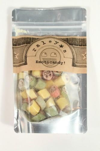 Raley's Confectionery Emoticandy