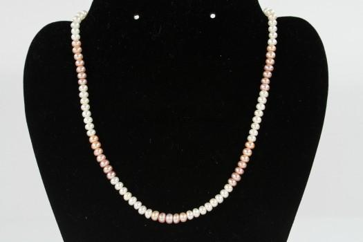 Hydrabad Pearl Neckpiece