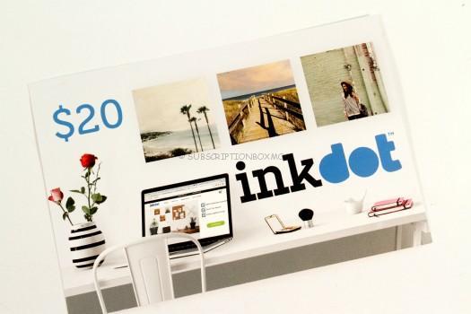 InkDot