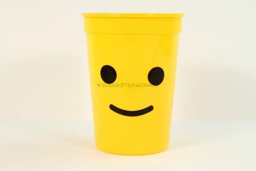 Face Fig Cup