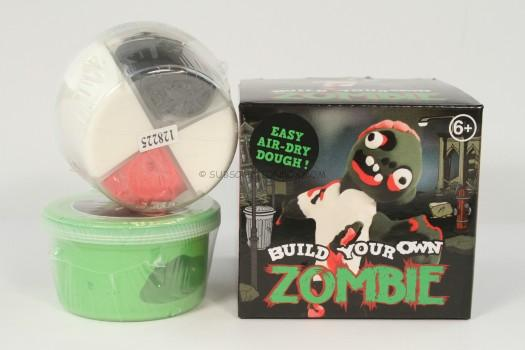 Build Your Own Zombie Kit