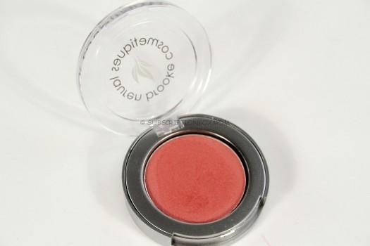 Lauren Brooks Cosmetiques Pressed Cheek Colour