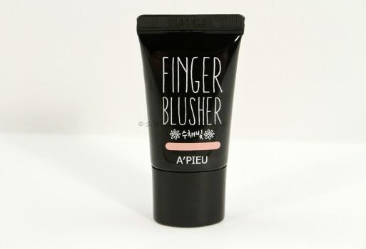 A'Pieu Sochaebit Finger Blusher