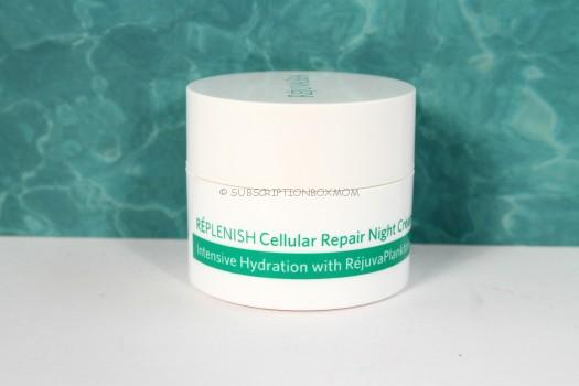 RejuvaSea Replenish Cellular Repair Night Cream