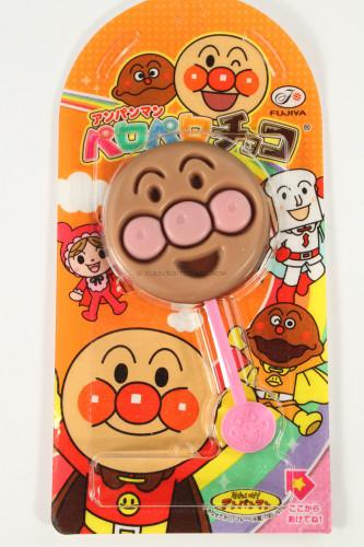 Anpanman Chocolate Lollipop