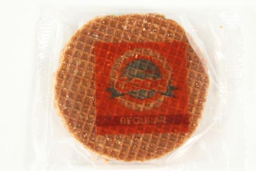 Amsterdam! Good Cookies Stroopwafel