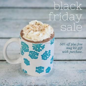Avery & Austin Black Friday 2015 Coupon + Free Gift