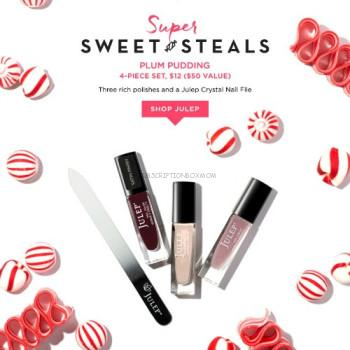 Julep Super Sweet Steals Day 1