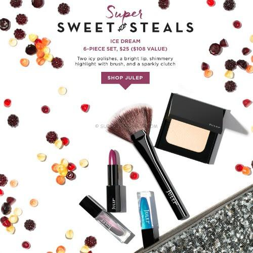 Julep Super Sweet Steals Day 2