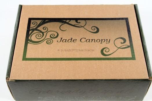 Jade Canopy November 2015 Review Gardening Subscription Box