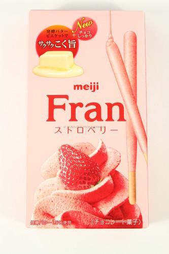 Fran Fran