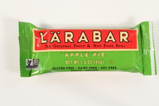 LARABAR Apple Pie Bar