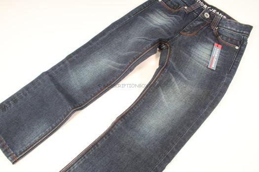 Tooby Jeans