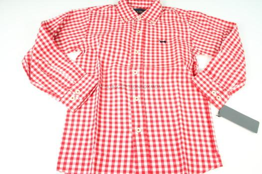 Jack Thomas Button Down Shirt