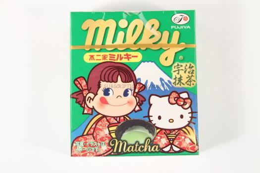 Matcha Milky