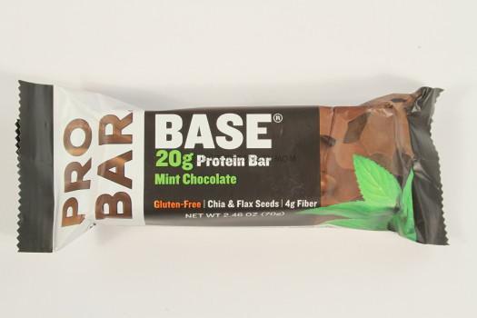 Pro Bar Base Mint Chocolate