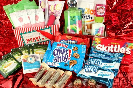 Quirky Stork Collection December 2015 Review