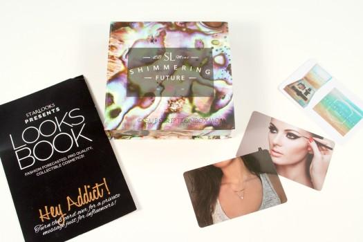 Starlooks LooksBook December 2015 Review