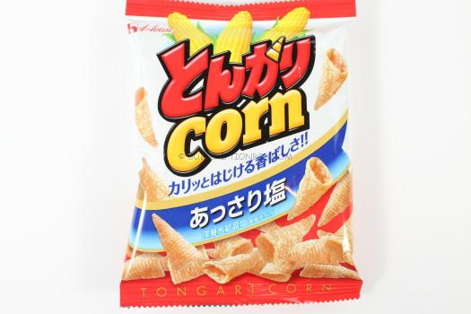 Tongari Corn (Light Salt)