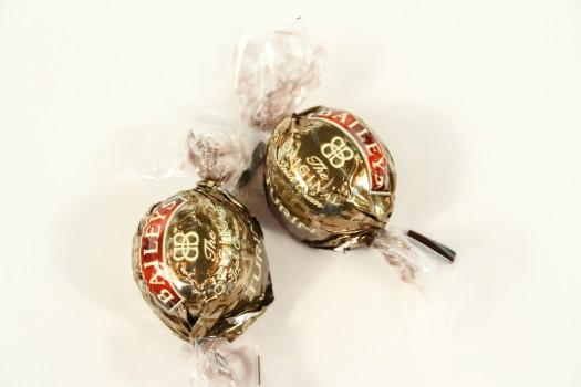 Bailey's Original Turin Chocolates
