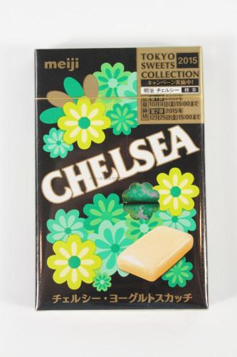 Chelsea (Yogurt Scotch)