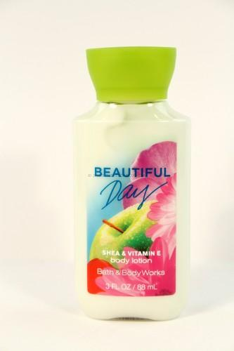 Beautiful Day Travel Body Lotion