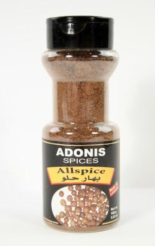 Adonis Spices Allspice