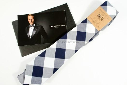 Knots Apparel Company The San Benito Tie