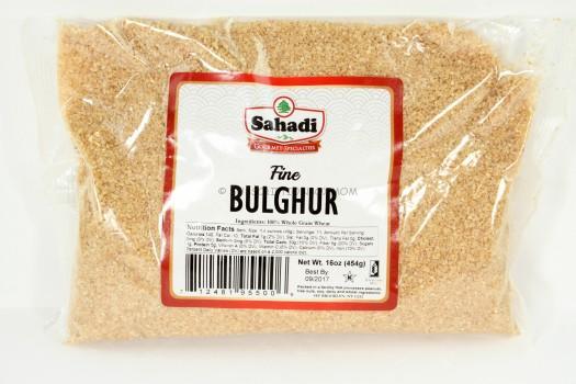 Sahadi Fine Bulgur