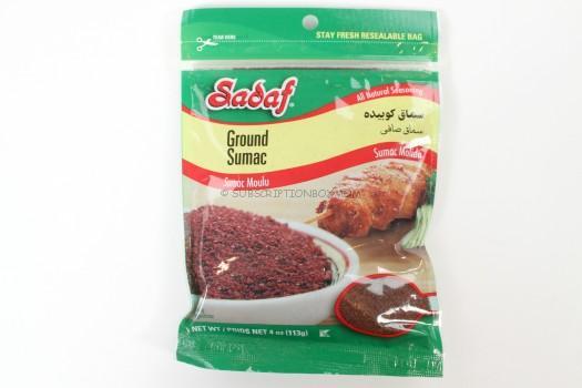 Sadaf Ground Sumac