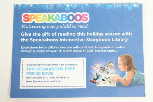 Speakaboos Digital Storybook subscription
