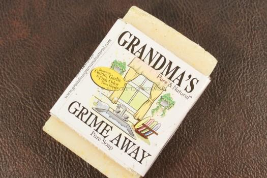 Grandma's Grime Away Pure Soap