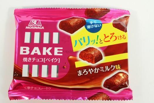 Bake Chocolate