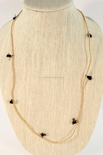 Beaded Necklace by Tribe Alive
