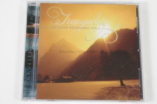 Tranquility - Harvest Sound Devotional Volume 1