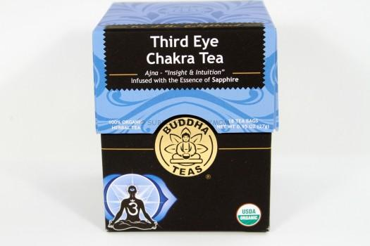 Buddha Teas Third Eye Chakra Teas