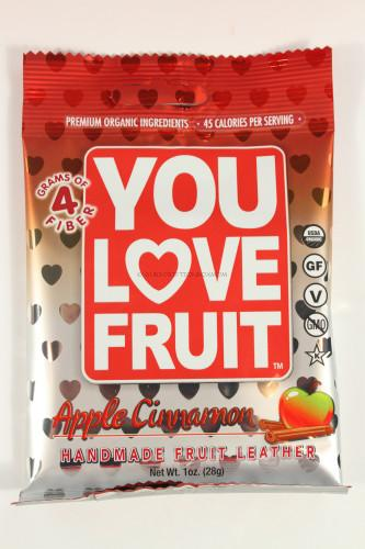 You Love Fruit Handmade Fruit Leather