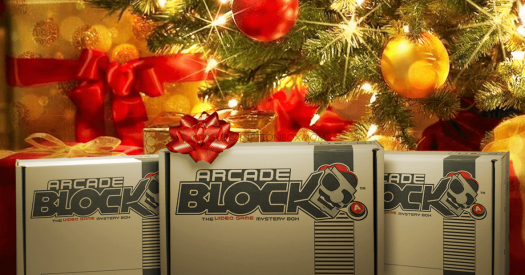 Arcade Block 50% off Sale - 2 Days Only