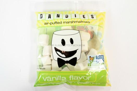 Dandies Vanilla Marshmallow