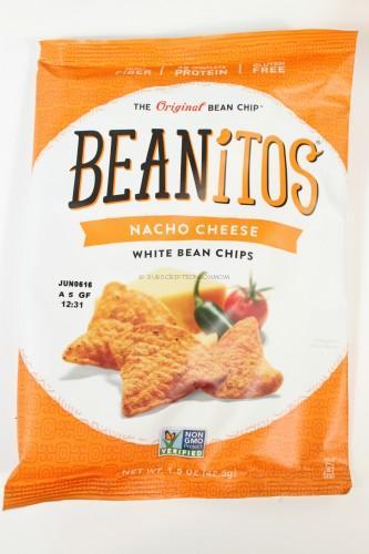 Beanitos Nacho Cheese Bean Chips