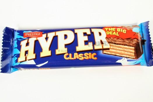 Prestige Hyper Classic