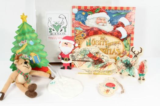Ivy Kids Holiday Mini-Kit Review