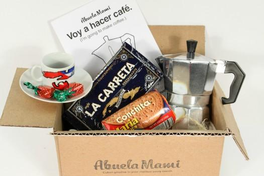 Abuela Mami Cuban Subscription Box Review