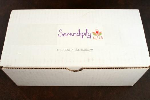 Serendipity by LLB Box