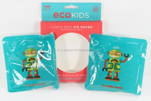 Crocodile Creek Robot Ice Pack