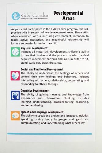 children development