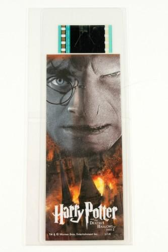 The Deathly Hallows Part 2 Bookmark