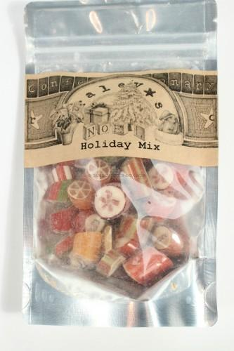 Raley's Confectionery Holiday Mix