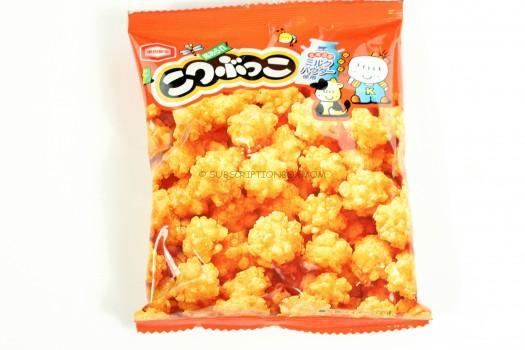 Mini Rice Crackers