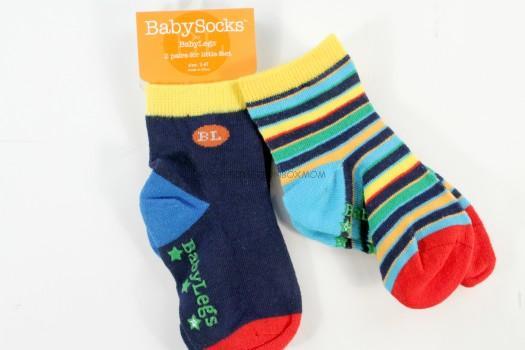 Babylegs Jacks Socks 2 Pair
